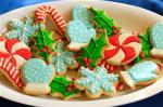 The image for Grown Ups and Kids Holiday Baking